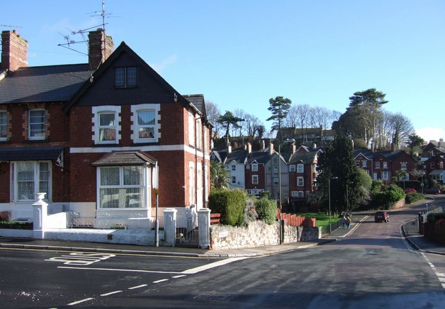 Sherwell Hill, Torquay