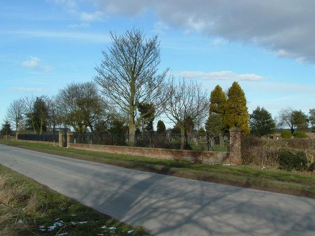Kilham Cemetery