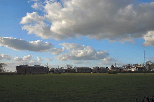 Porters Farm, near Walsham-le-Willows