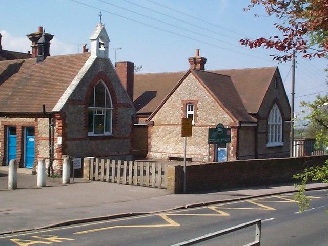 Higham Primary School