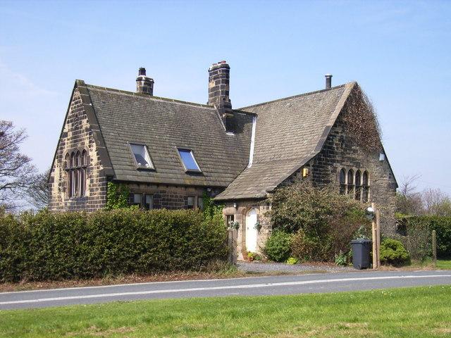 Old School, Heath, Near Wakefield
