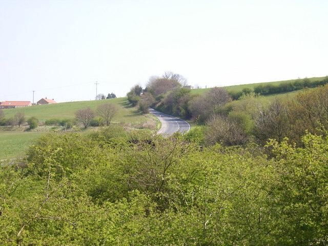 Marshall Hill, Warmfield - cum - Heath