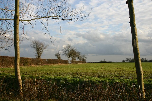 Fields at Westhorpe Lodge Cottages