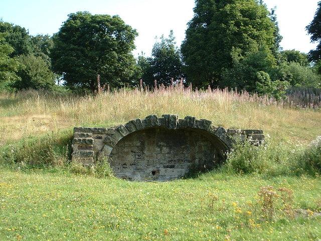 Whittling Well, Heath, Near Wakefield