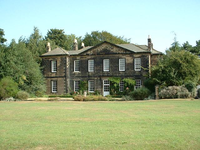 The Dower House, Heath, Near Wakefield