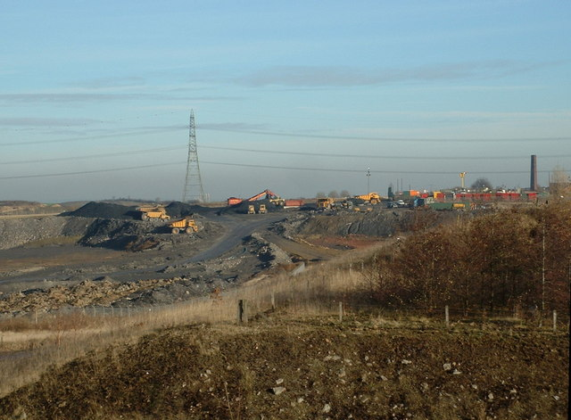 Welbeck Landfill Site, Wakefield