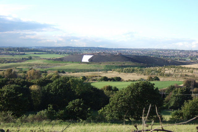 Welbeck Land-fill Site, Wakefield