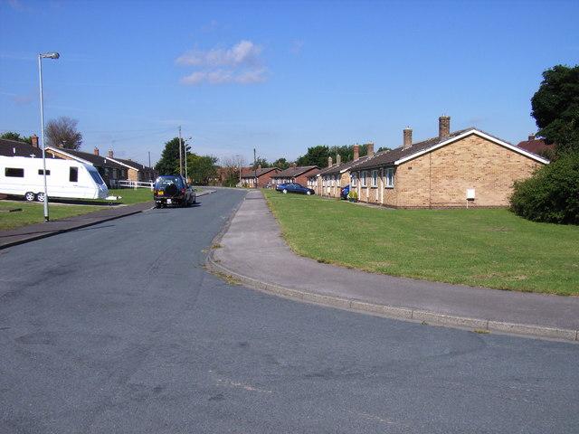 Freeston Drive, Kirkthorpe, Wakefield