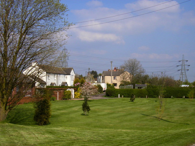 Elsicker Lane, Warmfield