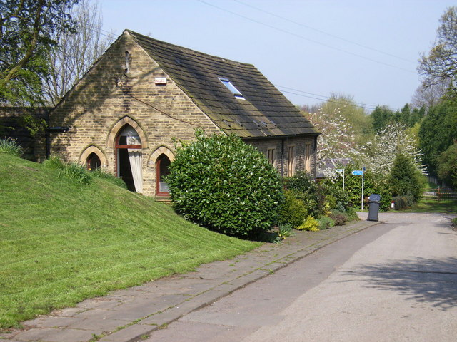 Church Hall, Kirkthorpe, Wakefield