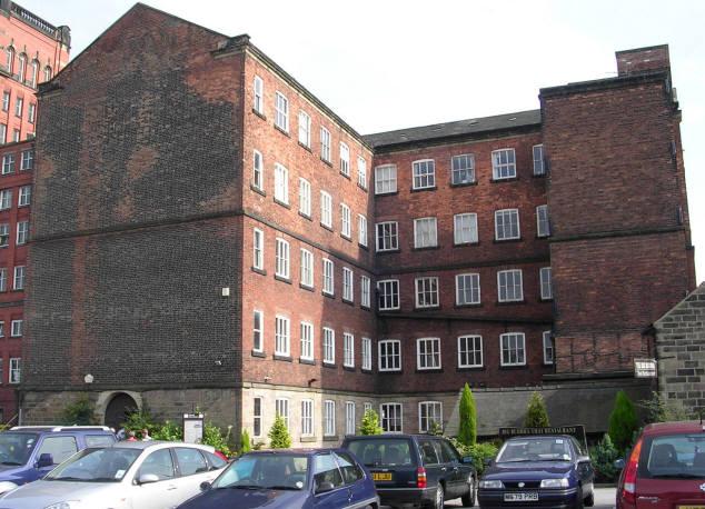 North Mill