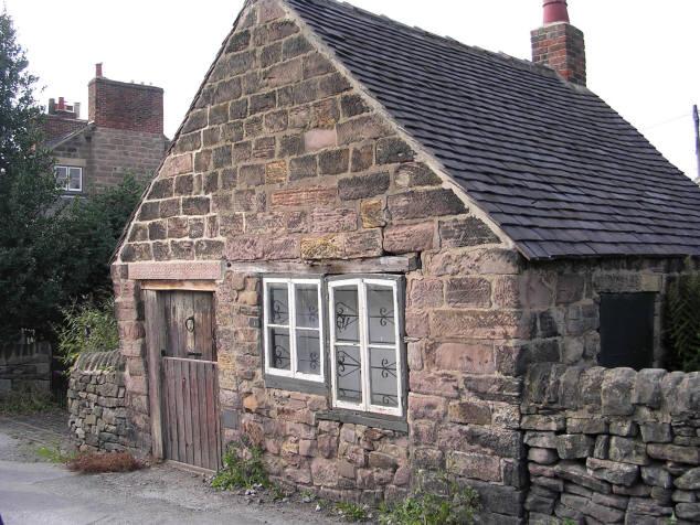 Joseph Street - Nailmaker's Shop