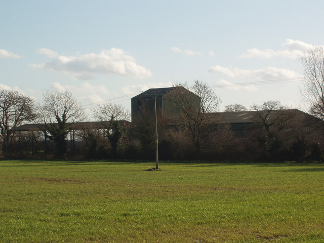 Farm Buildings at Skelton Moor, Skelton, York