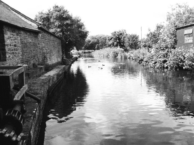 Caudwell's Mill, Rowsley