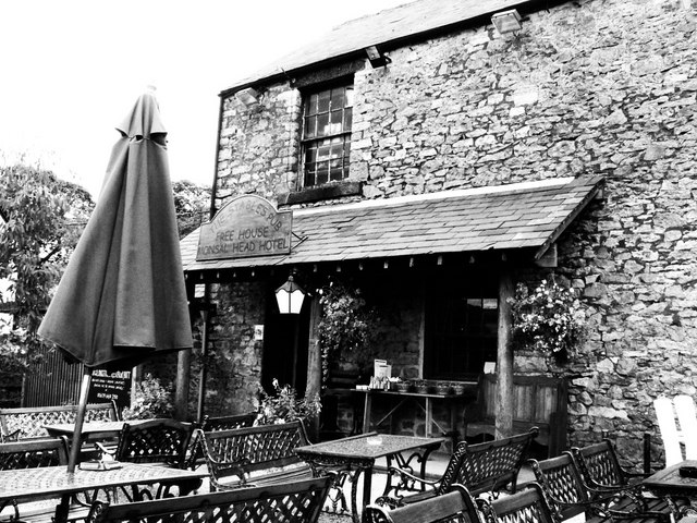 The Stables - Monsal Head Hotel