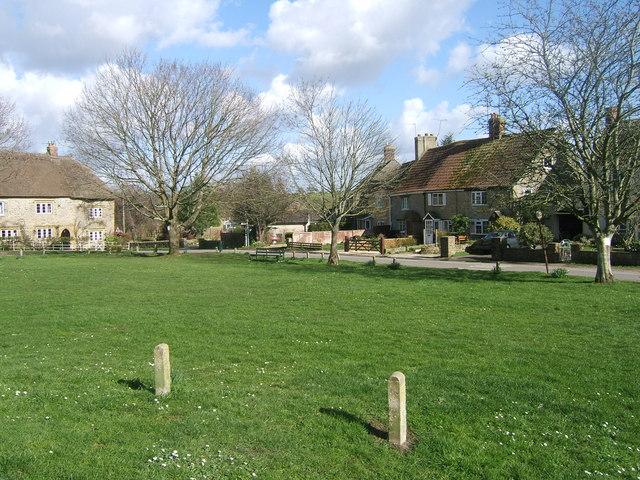 Stoford Village Green