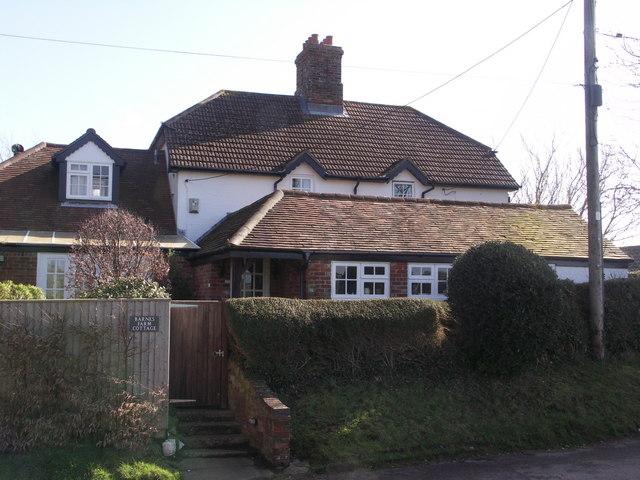 Barnes Farm Cottage