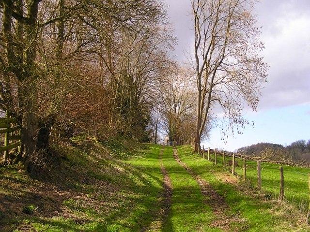 Footpath, Stowfield