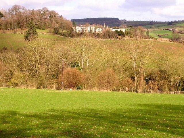 Courtfield, Welsh Bicknor