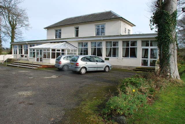 Gwesty a Bwyty Woodlands Hall Hotel and Restaurant Edern