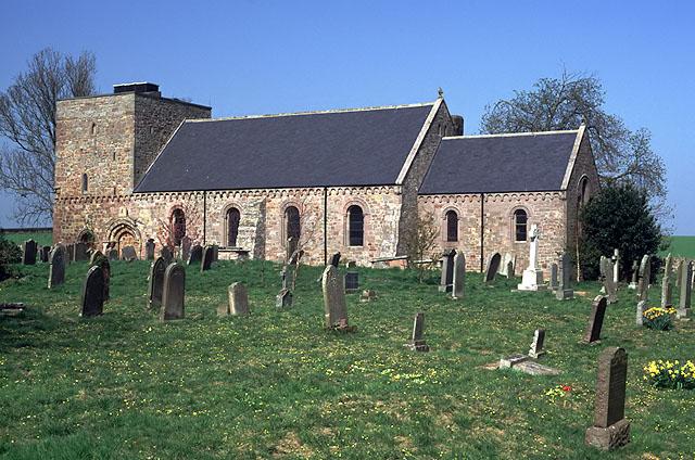 Ancroft, Northumberland
