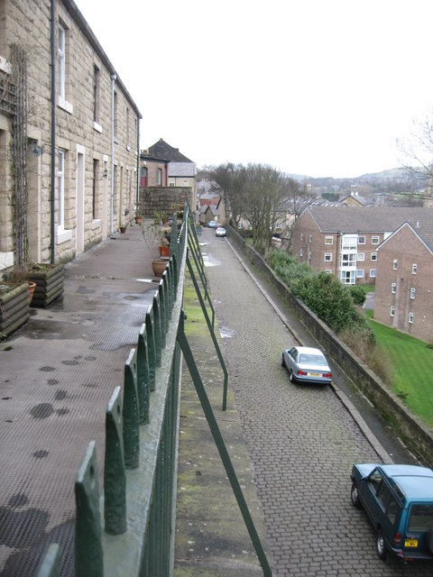 Lodge Street   Ramsbottom