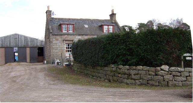 Allancreich Farm