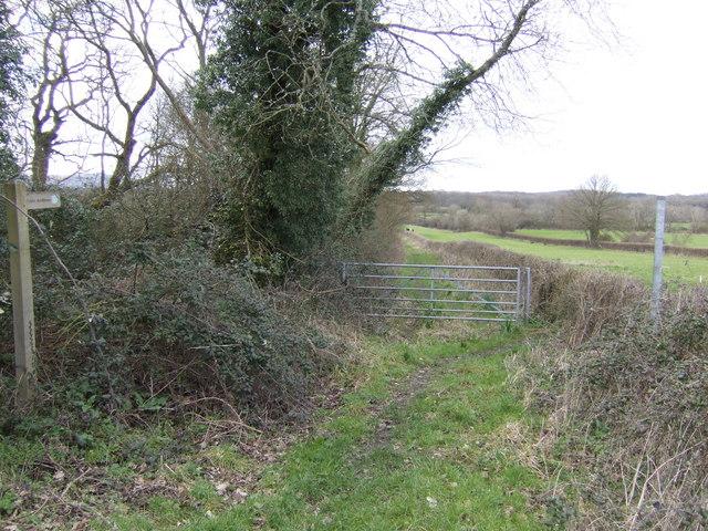 Minching Lane