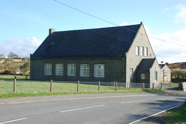 Neuadd Goffa Mynytho Memorial Hall