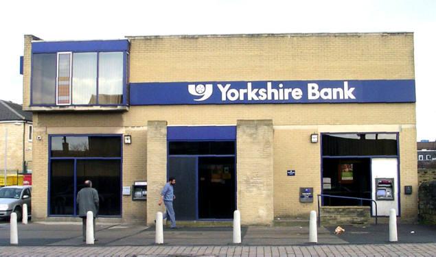 Yorkshire Bank, Laisterdyke