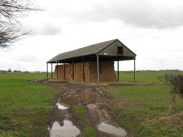 Barn, Catton Moor