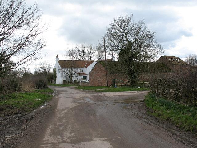 Village Farm Catton