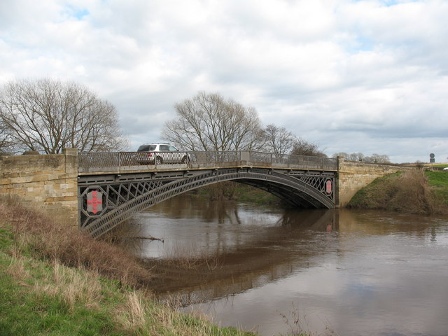 Thornton Bridge