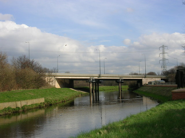 Mersey crossing