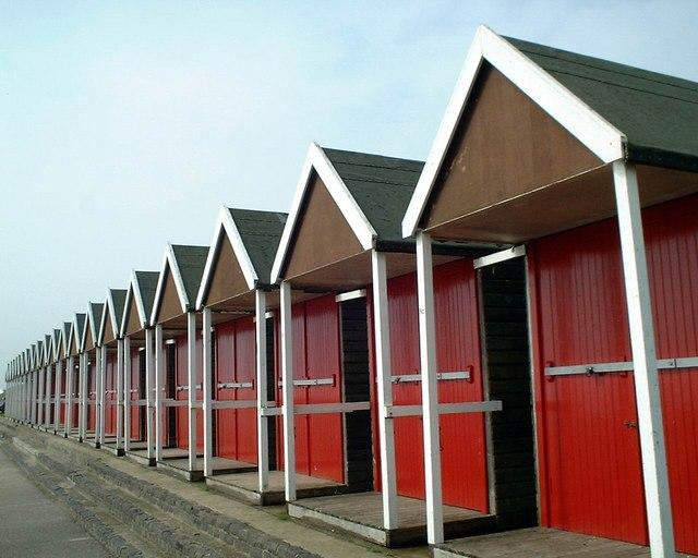 Bridlington South Sands