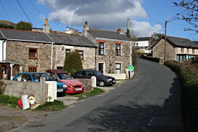 Brea Village
