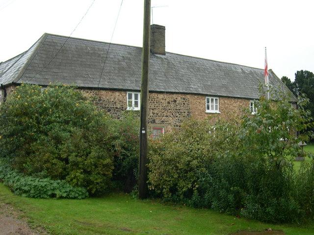 Roxham Farm, Norfolk