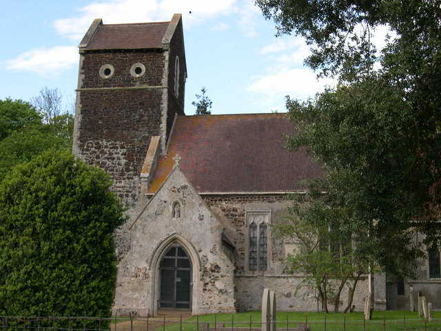 Ryston Church, Norfolk
