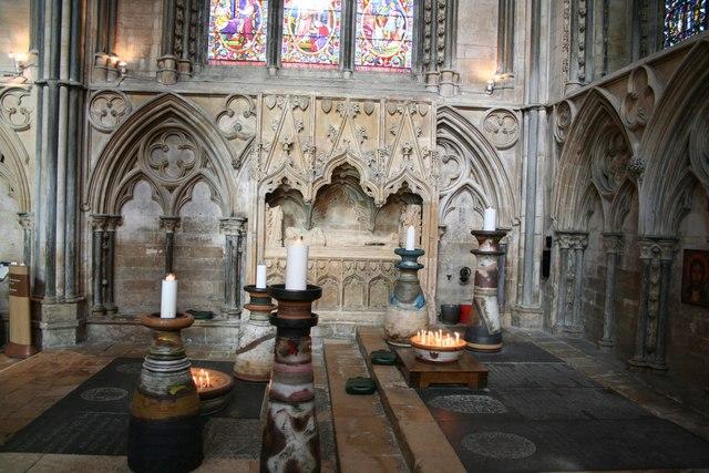 St.Catherine's chapel