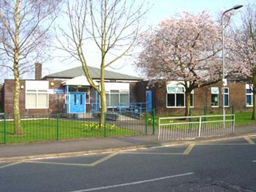 Cronton Church of England Primary School