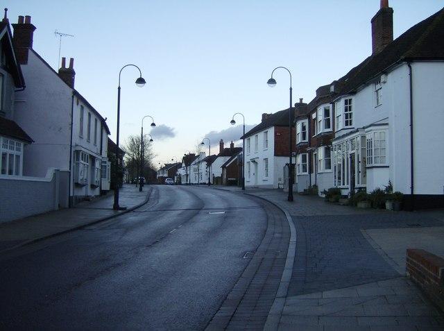 Dragon Street, Petersfield