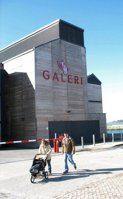 Y Galeri