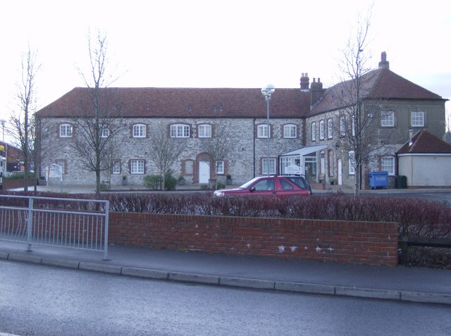 The Grange, Petersfield