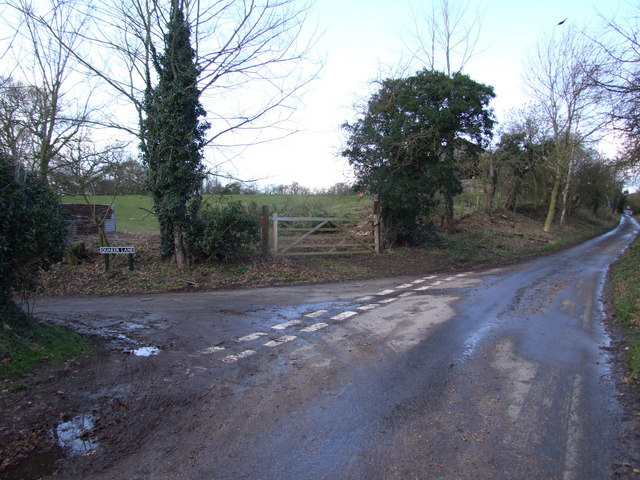 Quaker Lane, Tasburgh