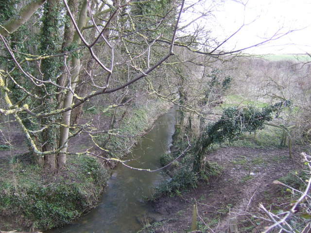 Bydemill Brook