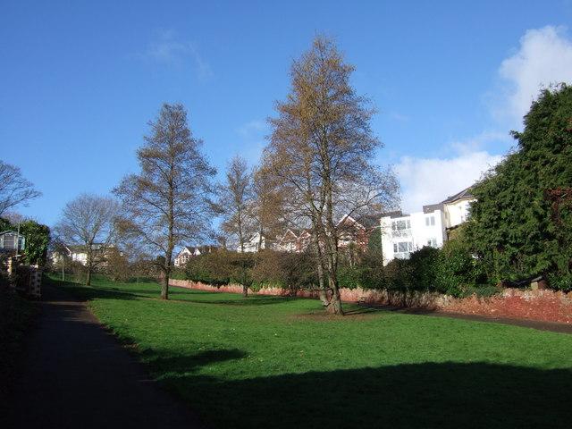 Ashfield Gardens, Torquay