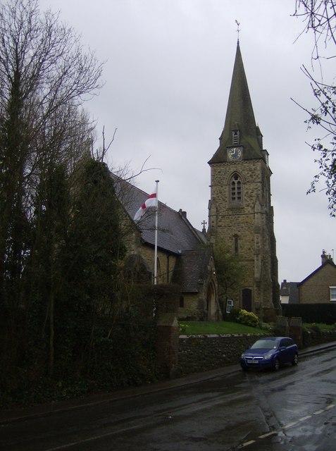 St. Mary's Church, Sheet