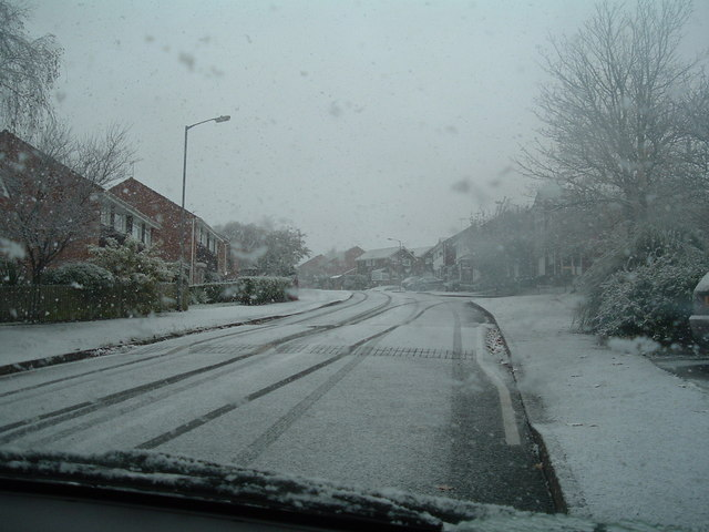 Snow Goad Ave Torpoint