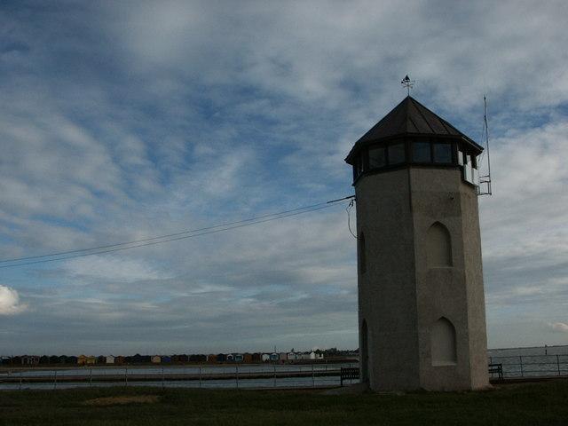 Batemans Tower, Brightlingsea