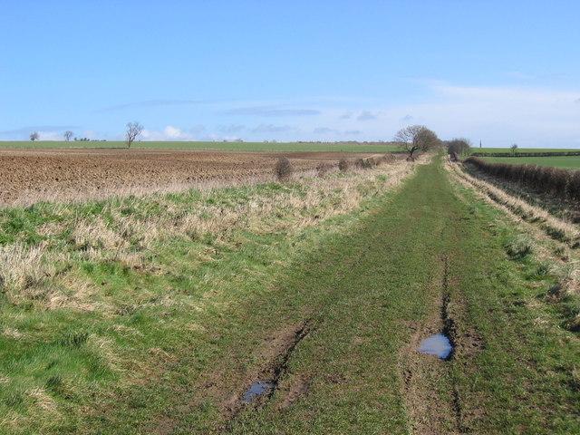 Green Lane & Earthworks